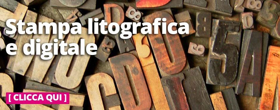 Stampa tipografica e digitale…